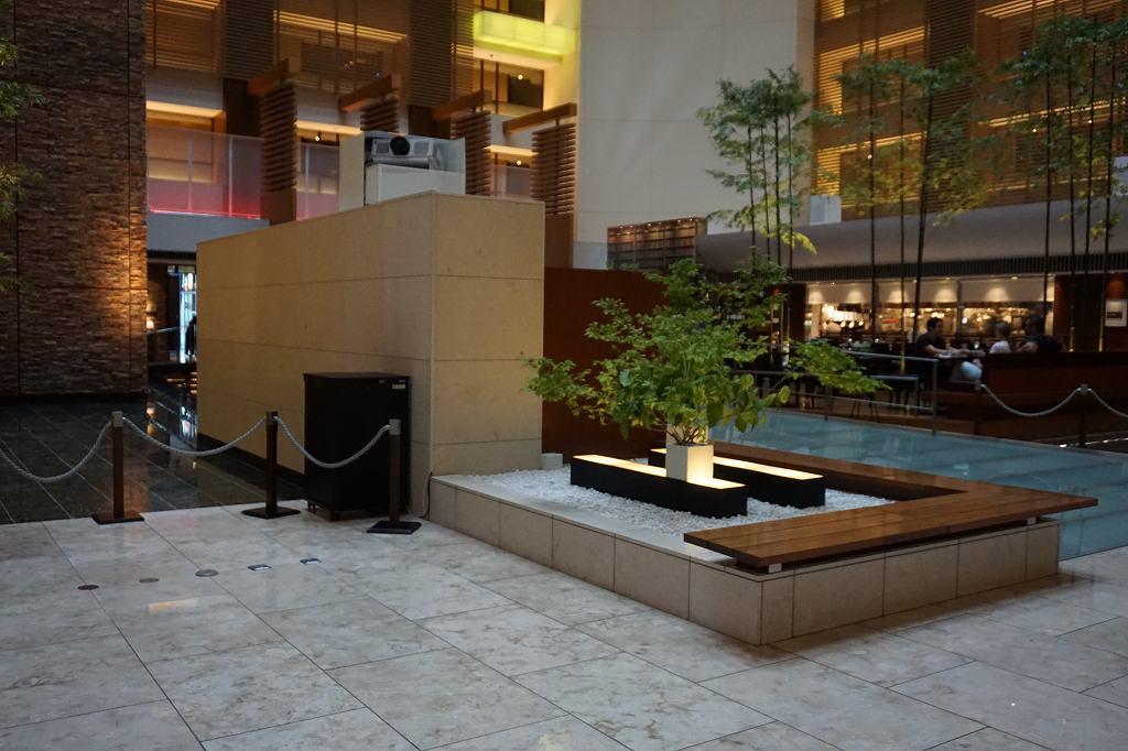 品川ストリングスホテル